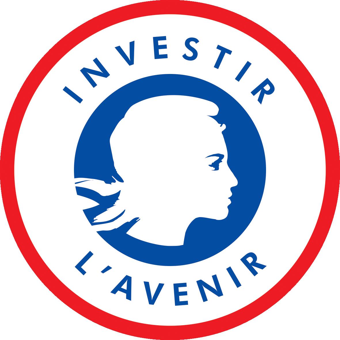 Logo investir avenir