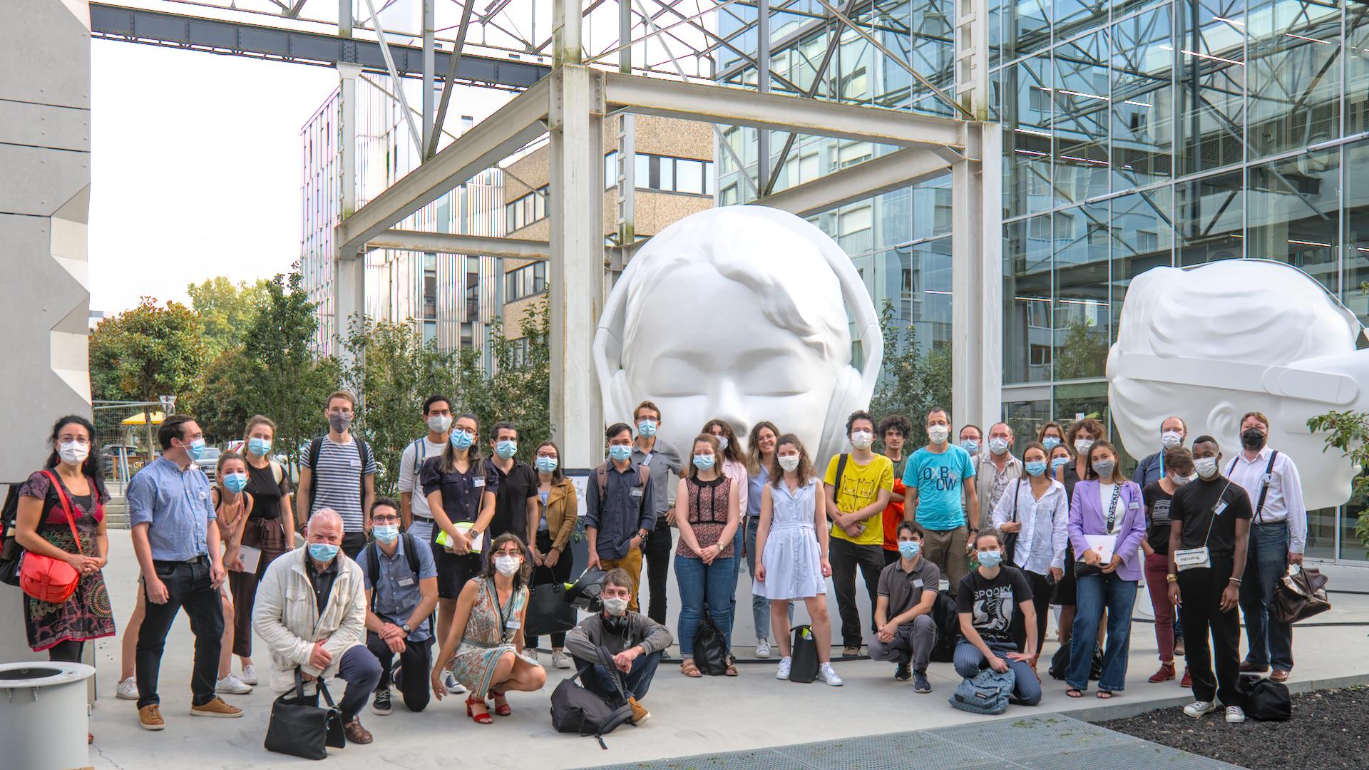 La Rentrée Disrupt' Campus Nantes 2020-2021
